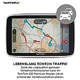 TomTom GO Premium 5 Zoll - 2