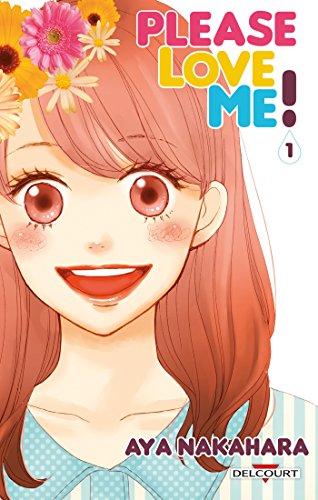 Please love me ! T01