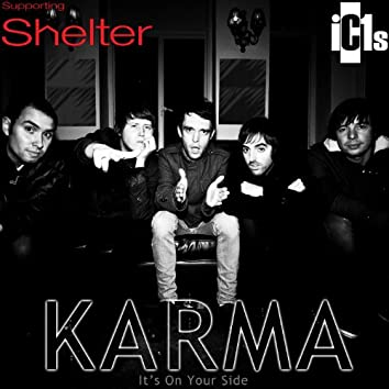 Karma (It's On Your Side)
