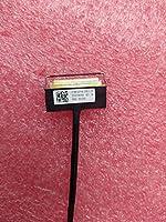 修理交換用 Lenovo Thinkpad T590 P53S 交換用液晶ケーブル 4K 3K 01YT325 40ピン