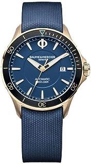 Baume & Mercier - Reloj Baume & Mercier Uomo 10502