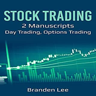 Stock Trading: 2 Manuscripts audiobook cover art