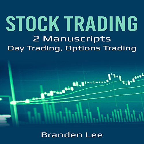 Stock Trading: 2 Manuscripts cover art