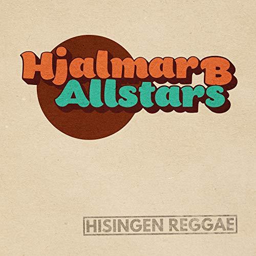 Hisingen Reggae [Vinilo]