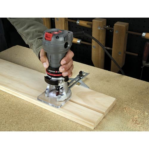 Porter-Cable Wood Router