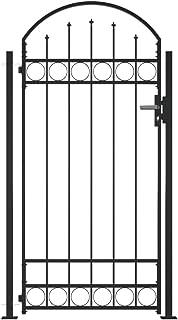 Amazon.es: 200 - 500 EUR - Puertas / Cubiertas y vallas: Jardín