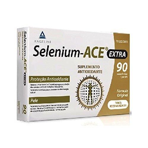 Selenium Ace Extra 90 Pills