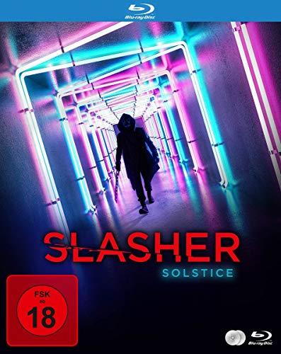 Slasher - Solstice (Die Komplette Serie) [Blu-ray]