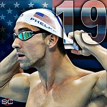 Michael Phelps!