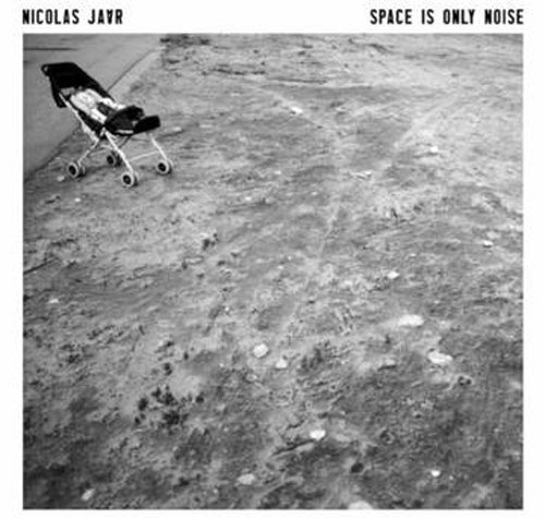 Space Is Only Noise [Vinilo]