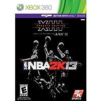 NBA 2K13 Dynasty Edition (輸入版)