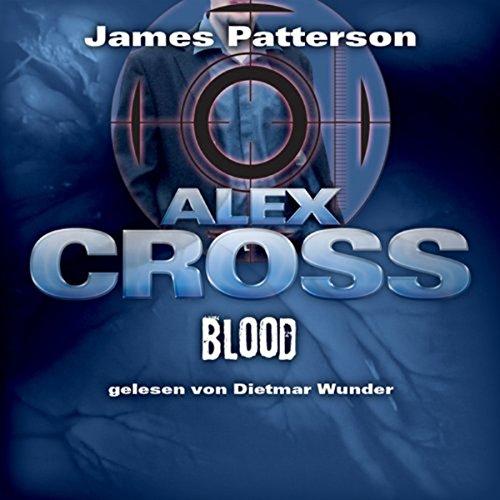 Blood (Alex Cross 12) Titelbild