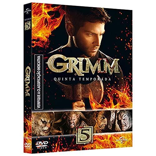 Grimm - 5ª Temporada