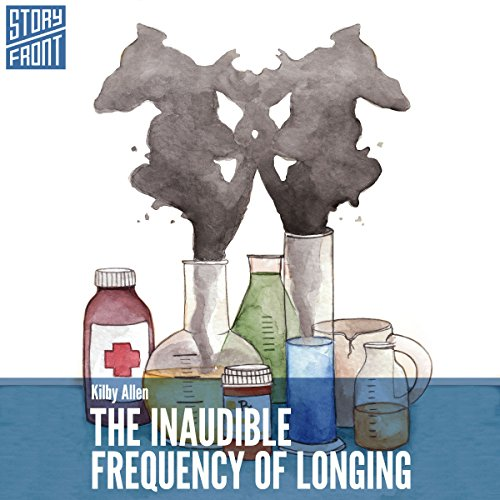 The Inaudible Frequency of Longing audiobook cover art