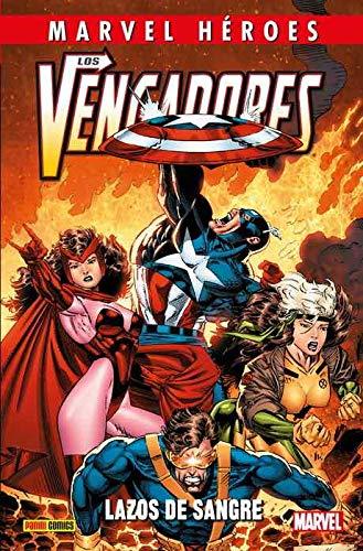 Los Vengadores: Lazos de