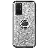 URFEDA Cover Compatibile con Galaxy S20 Plus Custodia Flessibile Galaxy S20 Plus Silicone ...