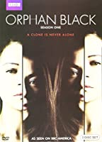 Orphan Black : Complete Seasons 1 - 3 Collection (9-Disc, DVD, 2015)