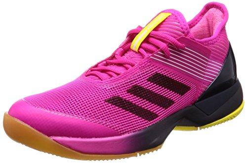 adidas Damen Adizero Ubersonic 3.0 Tennisschuhe, Pink (Rosa 000), 38 EU