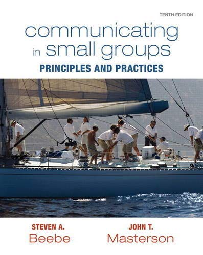 communicating-in-small-groups