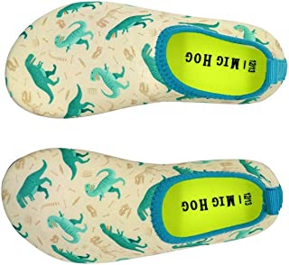Water Shoes for Kids Fast Dry Non-Slip Swim Water Shoes...