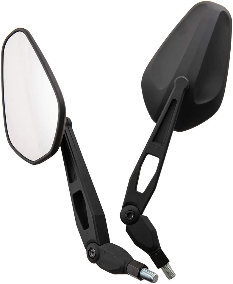 ZQDM Universal Motorcycle Mirror Award Side Now free shipping Rearview