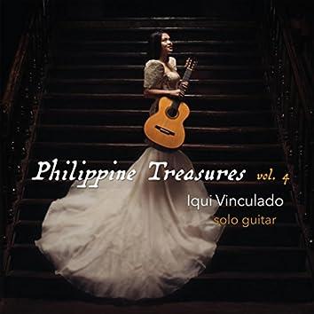Philippine Treasures Volume 4
