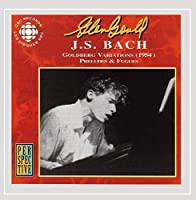 Gould, Glenn: Original Cbc Broadcasts - Bach, J.S. by Glenn Gould