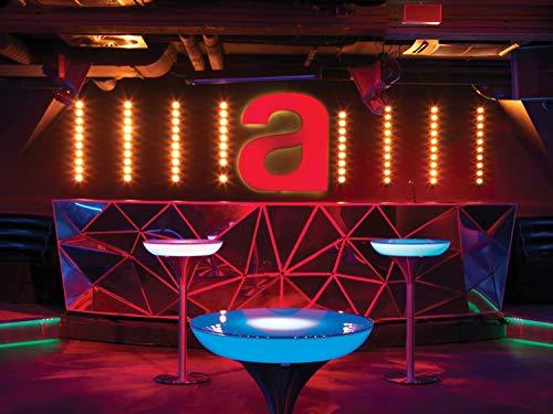 Lounge M105 intérieur LED