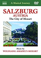 Musical Journey: Salzburg Austria [DVD] [Import]