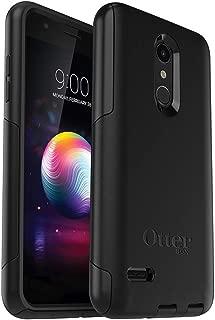 OtterBox Commuter Series Case for LG Premier Pro LTE/K30 - Non-Retail Packaging - Black