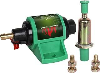 Best diesel pump price Reviews
