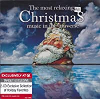 The Most Relaxing Christmas Music In The Universe
