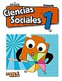 Ciencias Sociales 1. (Pieza a Pieza)