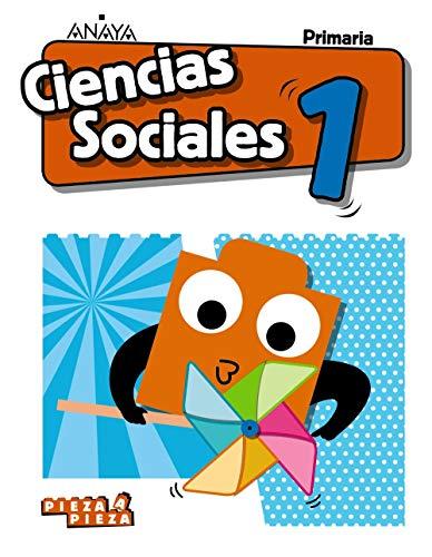 Ciencias Sociales 1. Pieza a Pieza