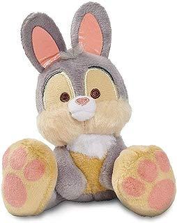 Disney Interactive Studios Tiny Big Feet Plush Micro (Thumper)