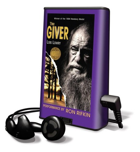 The Giver: Library Edition