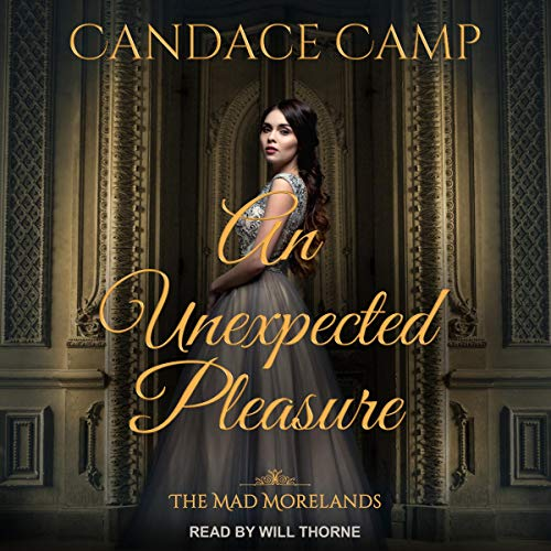 An Unexpected Pleasure Audiobook By Candace Camp cover art