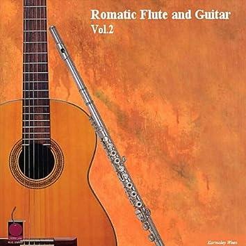 Romantic Flute and Guitar, Vol.2