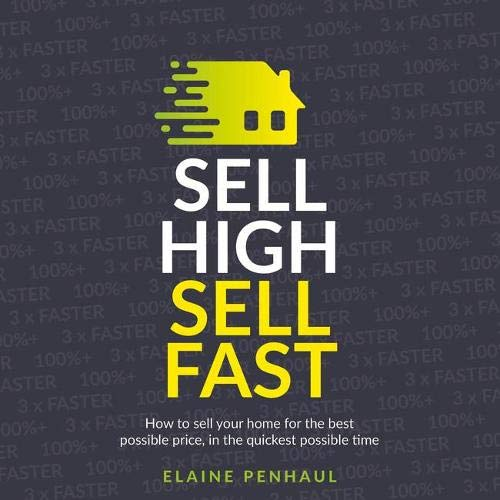 Sell High, Sell Fast cover art