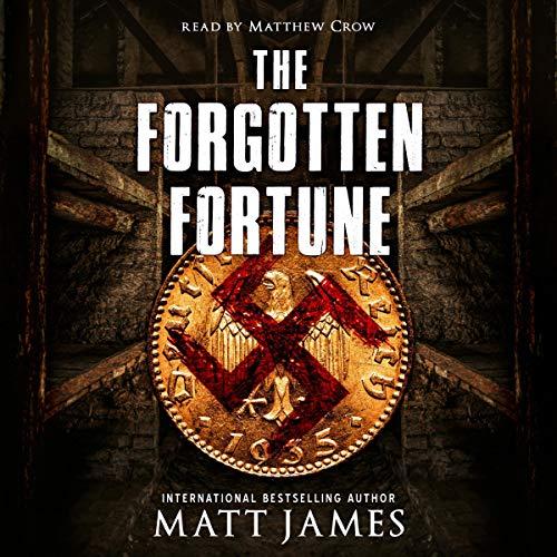 The Forgotten Fortune cover art
