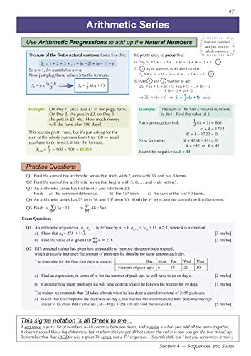 A-Level Maths for Edexcel: Year 1 & 2 Complete Revision & Practice with Online Edition: perfect for home learning and 2021 assessments (CGP A-Level Maths)