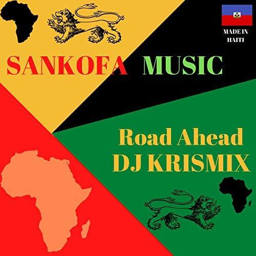 DJ Krismix