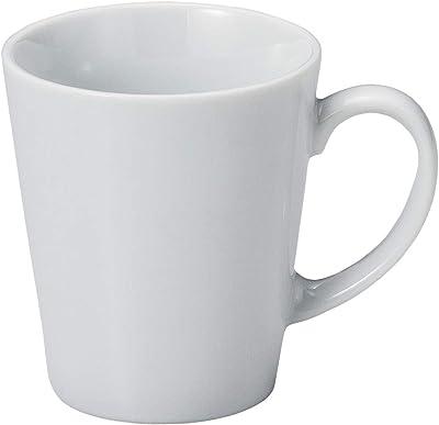山下工芸 マグカップ 磁器 φ8×11.3×9.3cm(250cc) ビーエスマグ 15054520