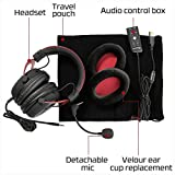 HyperX Cloud II Gaming Headset - 4