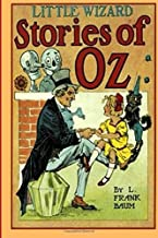 Little Wizard of OZ Stories