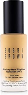 Bobbi Brown Skin Long Wear Weightless Foundation SPF 15 - # Natural Tan 30ml/1oz