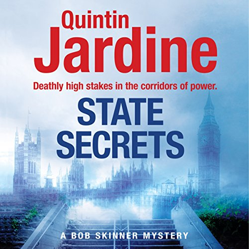 State Secrets     Bob Skinner, Book 28              By:                                                                                                                                 Quintin Jardine                               Narrated by:                                                                                                                                 James Bryce                      Length: 12 hrs and 35 mins     Not rated yet     Overall 0.0