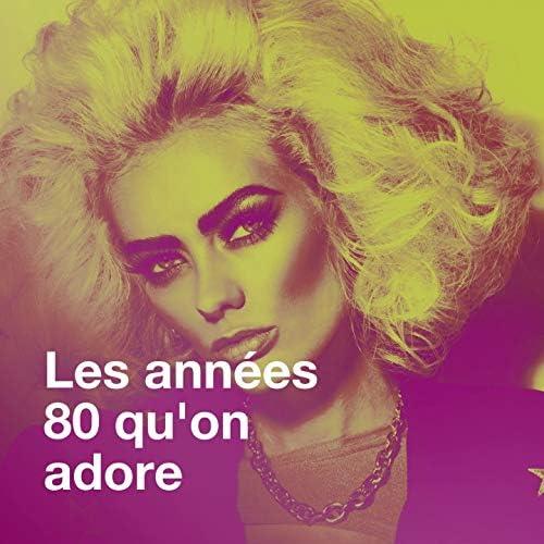 50 Tubes Du Top, Années 80, Hits français