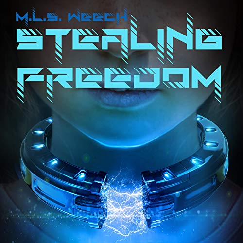 Stealing Freedom  By  cover art