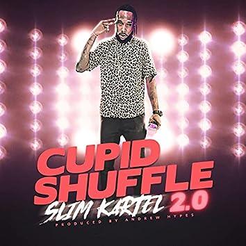 Cupid Shuffle 2.0